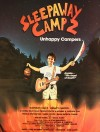 Sleepaway Camp II: Unhappy Campers 1988