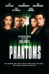 Phantoms Movie Poster / Movie Info page