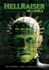 Hellraiser: Hellworld Movie Poster / Movie Info page