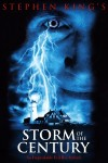 Storm of the Century Movie Poster / Movie Info page