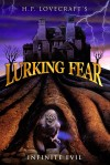 Lurking Fear Movie Poster / Movie Info page