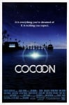 Cocoon Movie Poster / Movie Info page