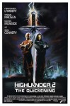 Highlander II: The Quickening 1991