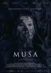 Muse Movie Poster / Movie Info page