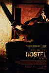 Hostel Movie Poster / Movie Info page