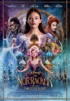 The Nutcracker and the Four Realms Movie Poster / Movie Info page