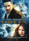 Eagle Eye Movie Poster / Movie Info page
