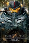 Pacific Rim Movie Poster / Movie Info page