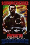 Predator Movie Poster / Movie Info page