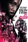 The Man with the Iron Fists 2 Movie Poster / Movie Info page