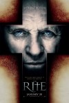 The Rite Movie Poster / Movie Info page