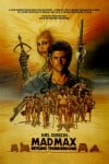 Mad Max Beyond Thunderdome Movie Poster / Movie Info page