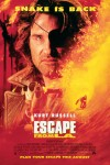 Escape from L.A. Movie Poster / Movie Info page
