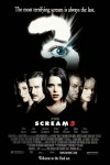 Scream 3 Movie Poster / Movie Info page