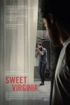 Sweet Virginia Movie Poster / Movie Info page