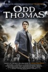 Odd Thomas Movie Poster / Movie Info page