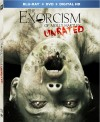 The Exorcism of Molly Hartley Movie Poster / Movie Info page