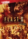Feast II: Sloppy Seconds Movie Poster / Movie Info page