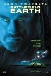 Battlefield Earth Movie Poster / Movie Info page