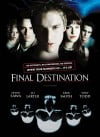 Final Destination Movie Poster / Movie Page info