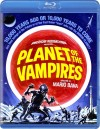 Planet of the Vampires 1965