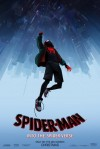 Spider-Man: Into the Spider-Verse Movie Poster / Movie Info page