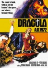 Dracula A.D. 1972 Movie Poster / Movie Info page