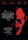 Slayer Movie Poster / Movie Info page