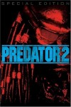 Predator 2 Movie Poster / Movie Info page