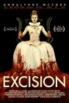 Excision Movie Poster / Movie Info page