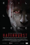 Havenhurst Movie Poster / Movie Info page