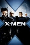 X-Men Movie Poster / Movie Info page
