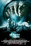 Planet of the Apes Movie Poster / Movie Info page