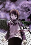 Serial Experiments Lain Movie Poster / Movie Info page