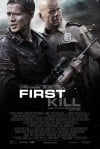 First Kill Movie Poster / Movie Info page