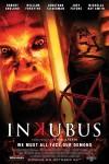 Inkubus Movie Poster / Movie Info page