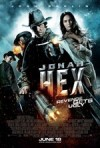 Jonah Hex Movie Poster / Movie Info page