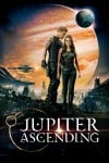 Jupiter Ascending Movie Poster / Movie Info page