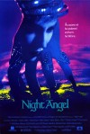 Night Angel Movie Poster / Movie Info page