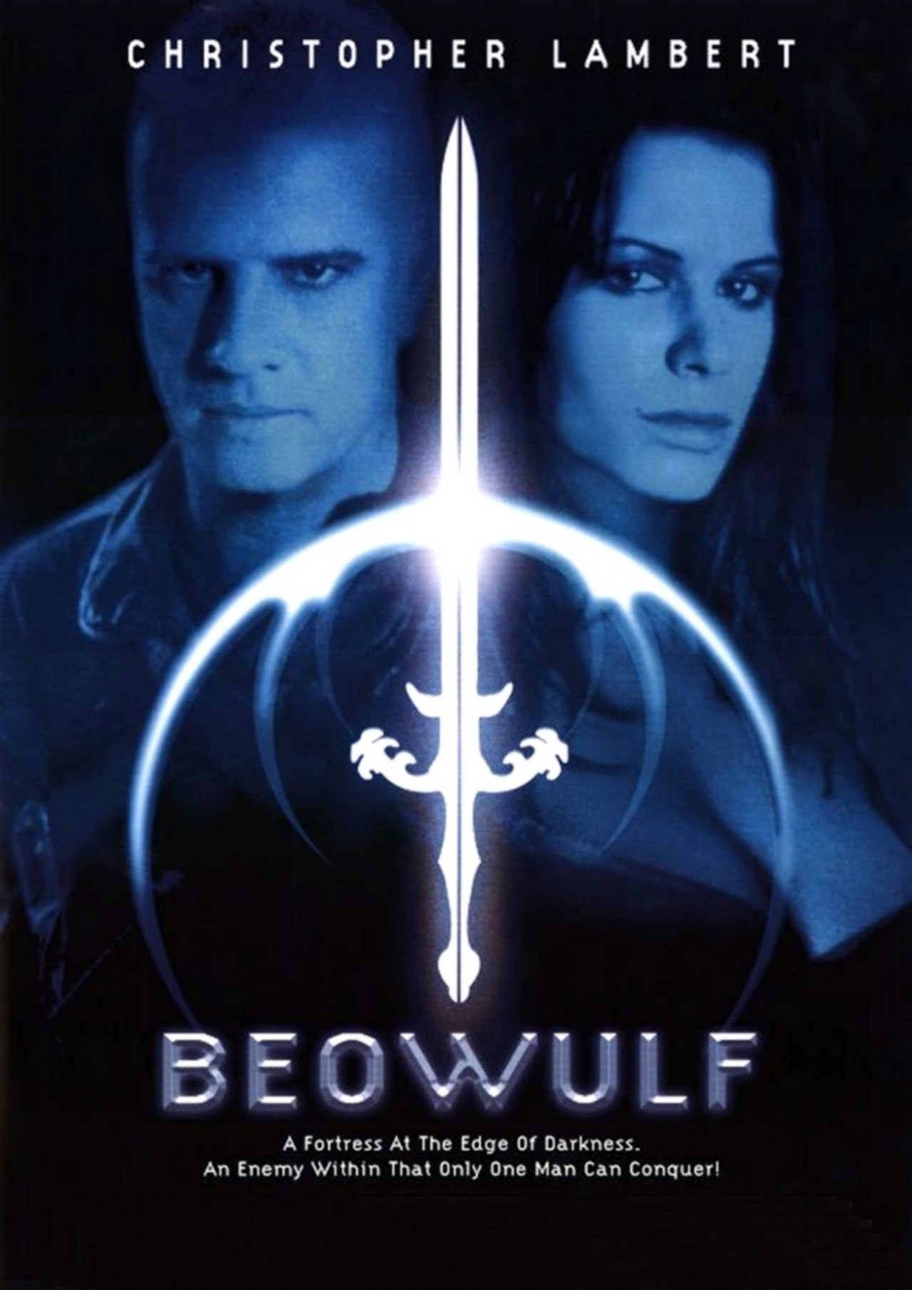 beowulf review Peter bradshaw: ray winstone is buff, sleek and totally unrecognisable as  beowulf in this wildly silly cgi epic.
