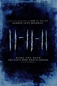 11-11-11 (2011) Full Movie Poster