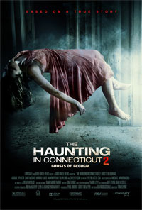 The Haunting in Connecticut 2: Ghosts of Georgia (2013) Full Movie Poster