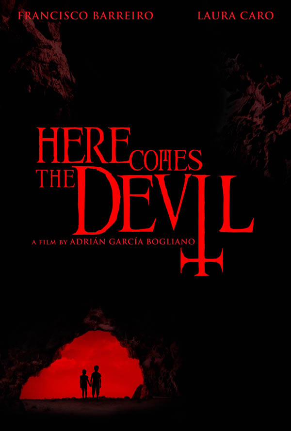 Here Comes the Devil (2012) Full Movie Poster