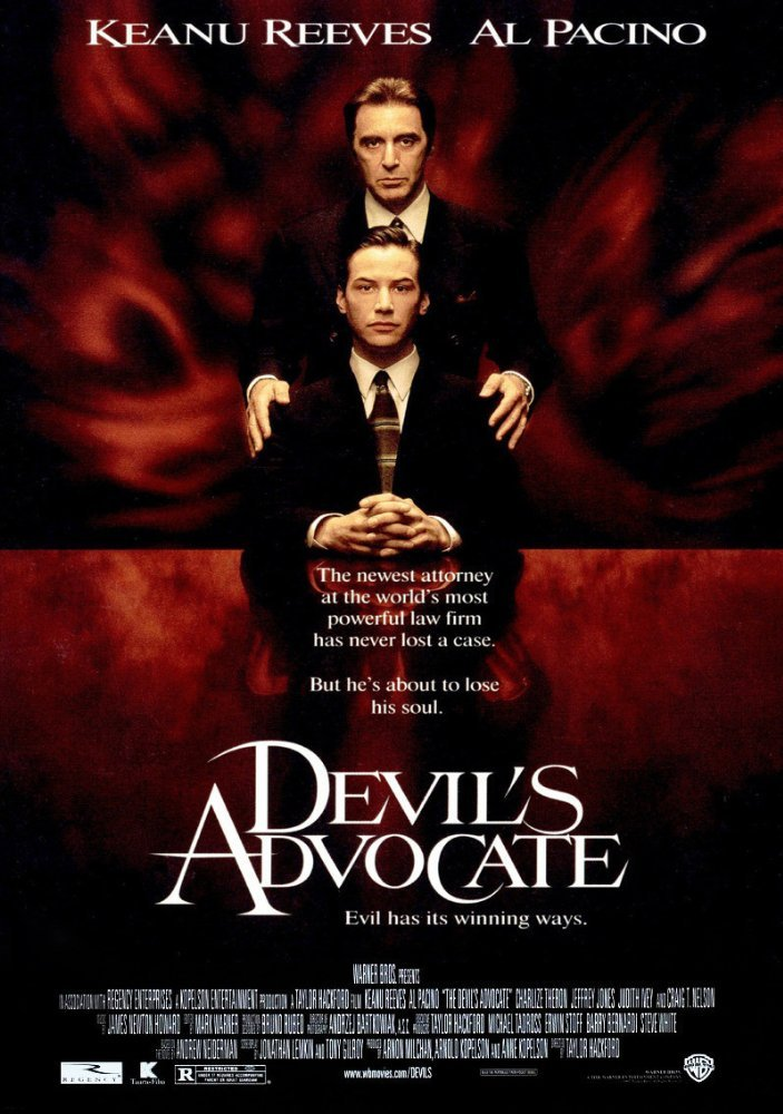 an analysis of the devils advocate Advocatus diaboli: the devil's advocate by david  skeptics in diverse fields  ranging from the hard sciences to intelligence analysis know these maxims well.
