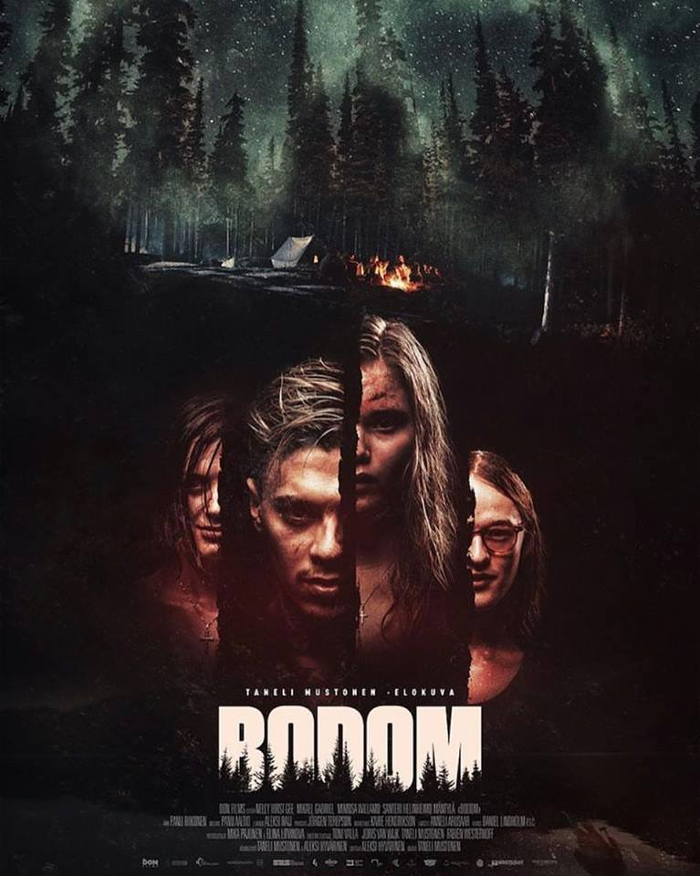 Bodom See
