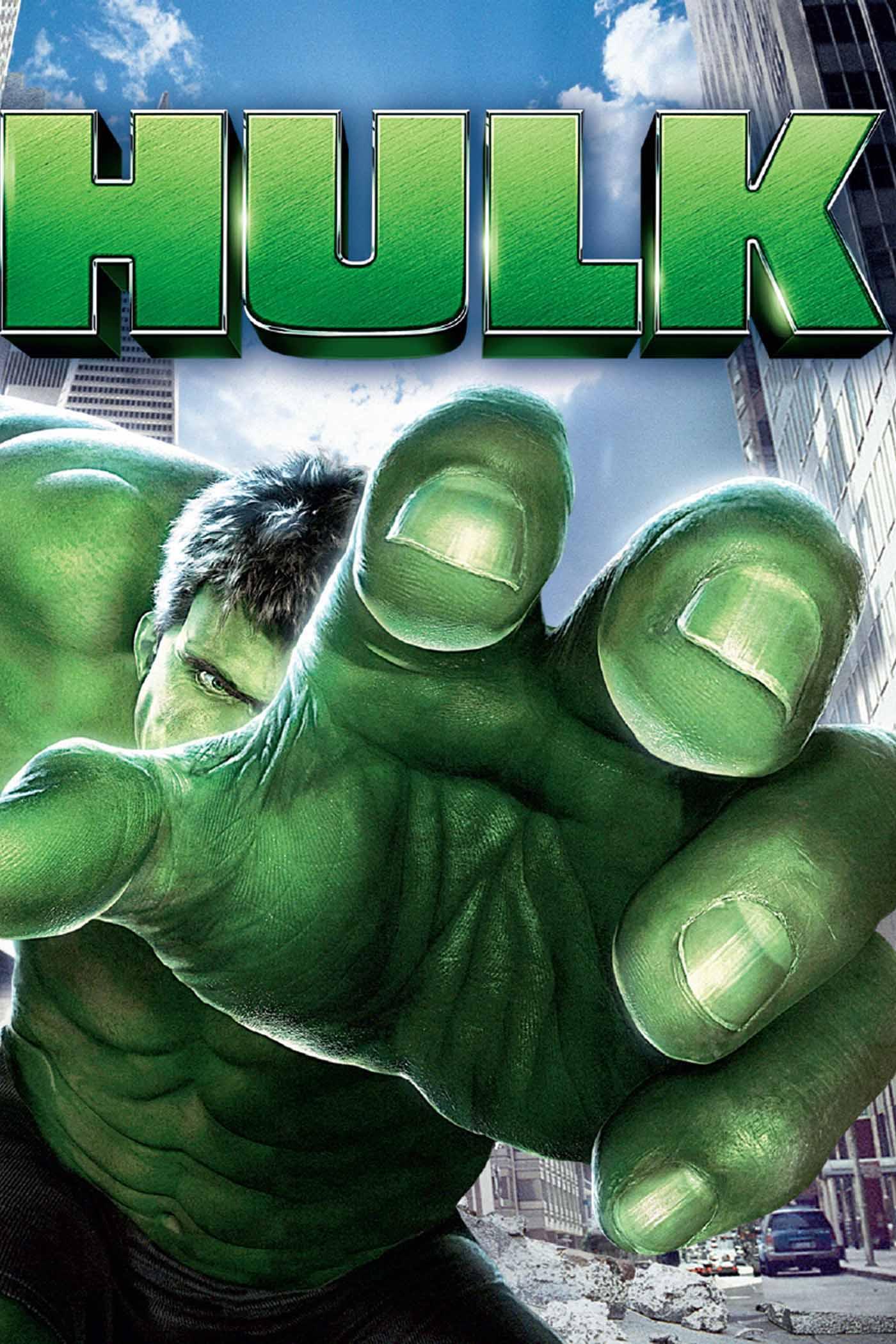 Hulk [2003][Español Latino][1080p][MEGA y Google Drive]