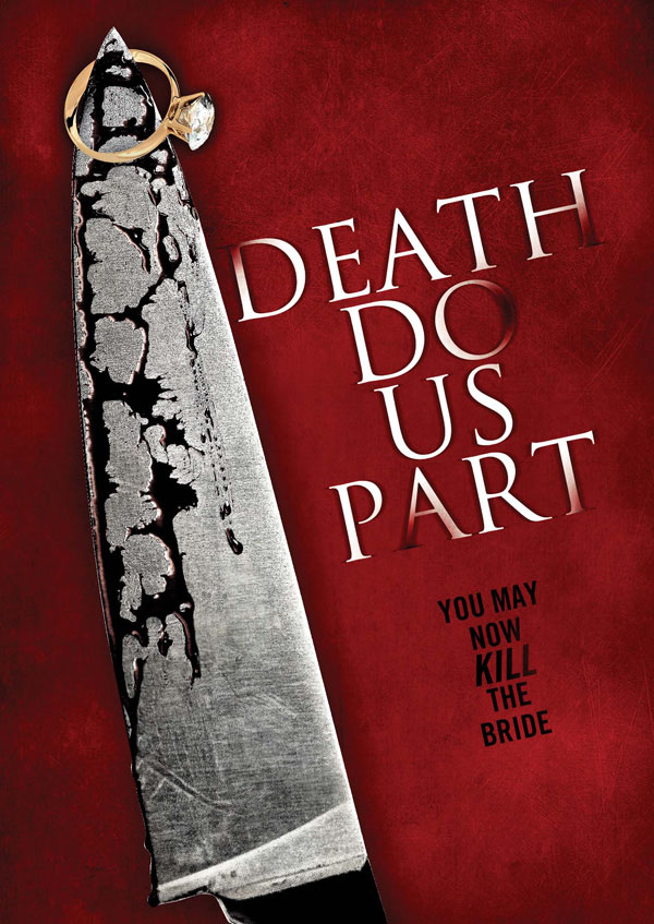 Death Do Us Part (2014) Full Movie Poster