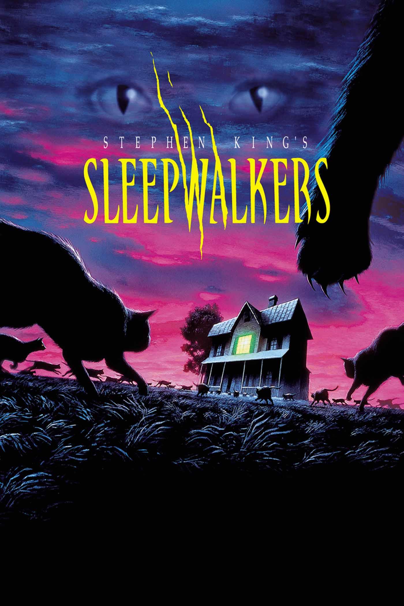 sleepwalkers  1992  review