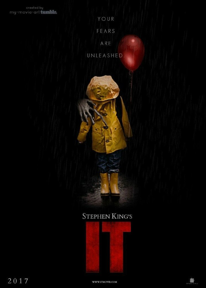 It (2017) - Movie