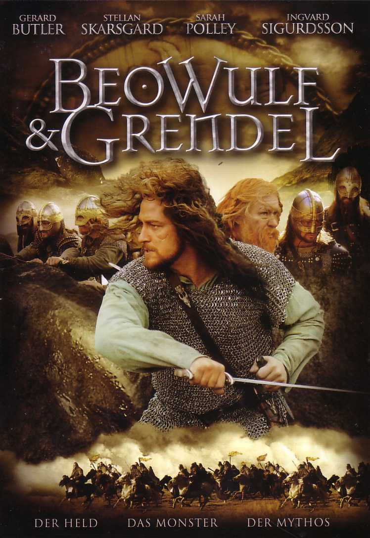 a plot review of beowulf and grendel a tale for the ages Secrets of beowulf revealed: relics discovered at danish feasting hall which featured in britain's oldest epic poem excavations at lejre in denmark reveal remains of.